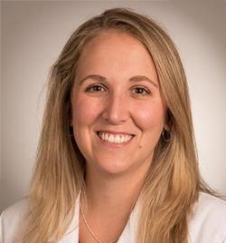 Kirsten Jansen, M.D.